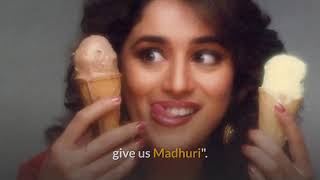 Bollywood legend Madhuri Dixit | A world of glamour & performance