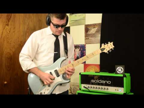 D'Addario Strings Formula 3 Guitar Improv