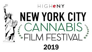 NY Cannabis Film Festival 2019 recap