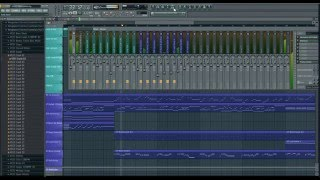 Fl Studio Hotel California Greek Tutorial  Free flp