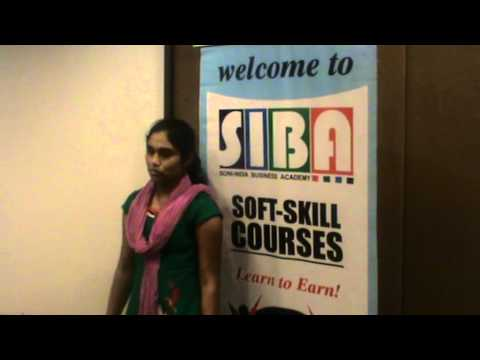 Soni-India Business Academy - Soft Skill Course, Self Motivation, Leadership Training