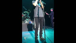 Tears for Fears-Mad World- Freedom Hill 9/24/15