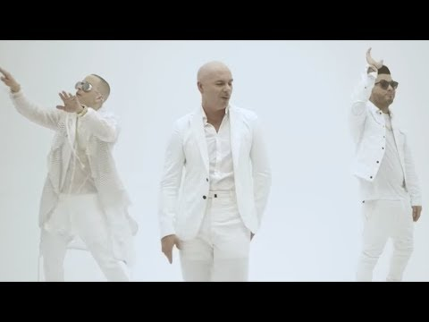 IAMCHINO - Ay Mi Dios Ft. Pitbull & Yandel Y Chacal [Official Video]
