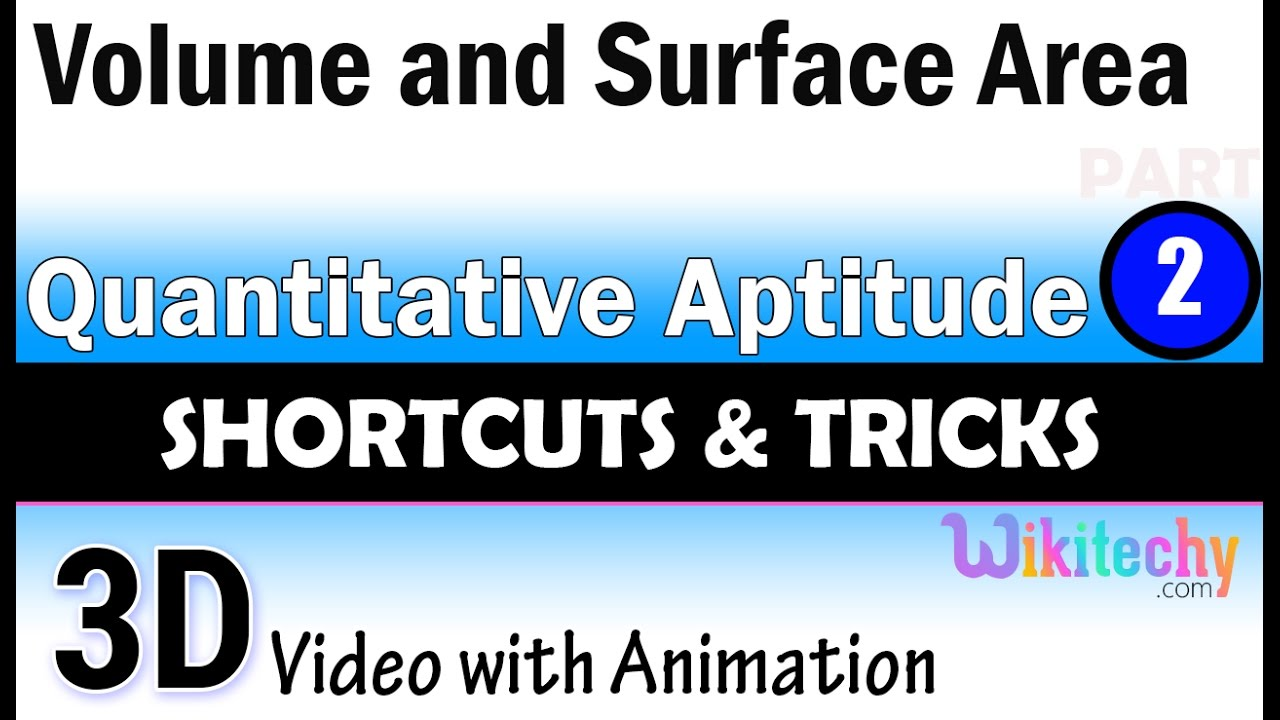 Surface area and volume test with answers volume worksheets array volume and surface area 2 aptitude test questions and answers with rh youtube com fandeluxe Images