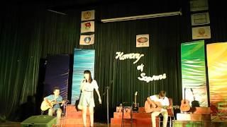 [SvnhForum] Hương Ngọc Lan - Thảo Trang