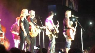 Miranda Lambert  - Me and Charlie Talking LIVE Corpus Christi, Tx. 9/13/14
