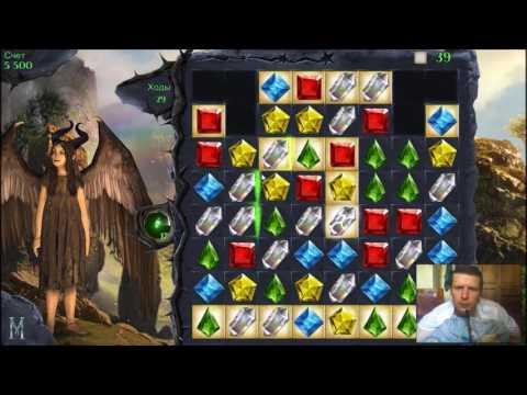 Малефисента. Звездопад. - геймплей и первый взгляд на игру из Windows Store на Windows 10, PC