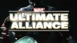 CGR Undertow - MARVEL: ULTIMATE ALLIANCE review for Xbox 360