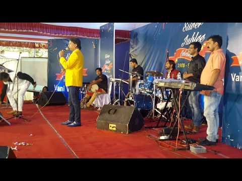 Comedy King Raju Shrivastav || With The Jazz Band Live ||