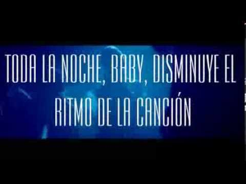 Selena Gomez - Slow Down (Video Subtitulado)