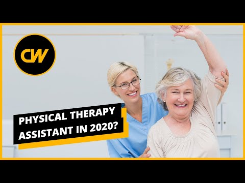 Physical Therapy Assistant Salary (2020) – Physical Therapy Assistant Jobs