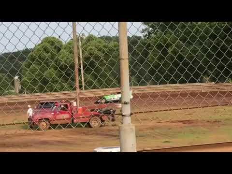 Ohio Valley Speedway 6/1/19 Qualifying
