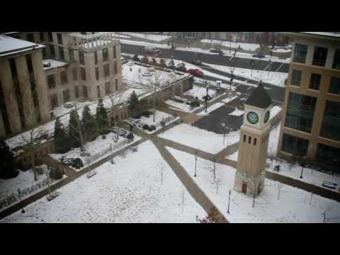 Georgetown Law - Winter