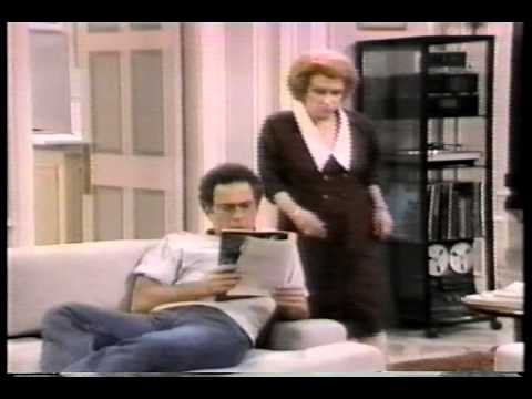MAMA'S BOY 80s sitcom  credits