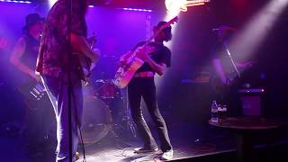 Hogjaw This Whiskey Live at The Big Red London ft.  Joe Franco