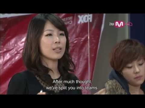 Kpop Star Hunt S1: Episode 3