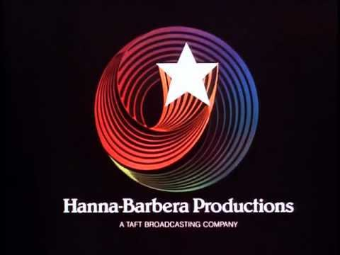 Hanna-Barbera Productions '80