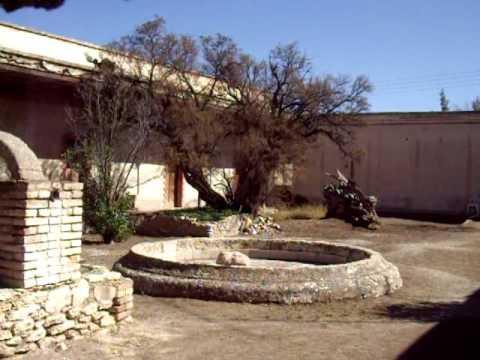 Sierra Hermosa, Zac - Casa grande - Homero Adame 2.AVI ...