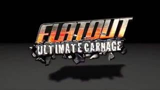 FlatOut: Ultimate Carnage Intro