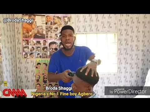 Shaggi wont like