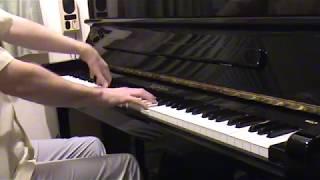 Intermezzo from Cavalleria Rusticana (Mascagni, piano solo)