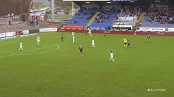 SønderjyskE - Esbjerg fB (8-12-2019)