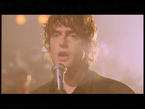 Spiritualized - Stop Your Crying (Official Music Video)