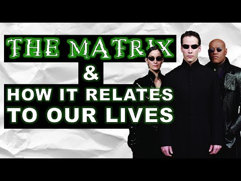 Are Humans Destroying Earth? A Matrix Video Essay