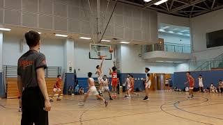 Publication Date: 2021-07-15 | Video Title: 瑪利諾神父教會學校 校際籃球邀請賽 1 2