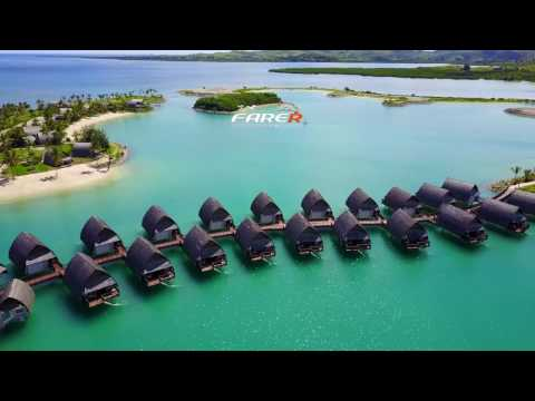 Fiji Marriott Resort FARERFIJI
