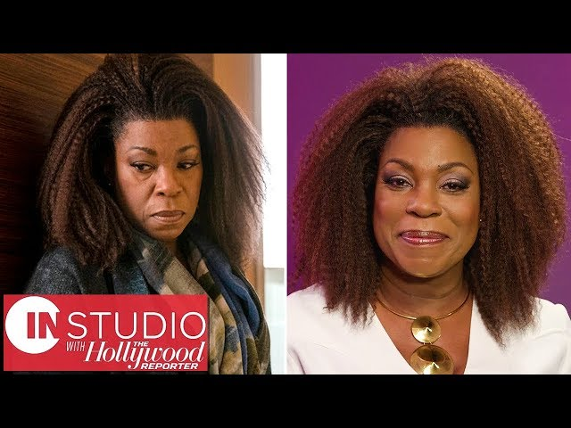 Lorraine Toussaint on 'The Village,' Helping Create Bo in 'Fast Color' & More | In Studio