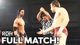 Bryan Danielson vs Tyler Black 5/9/08 Southern Navigation