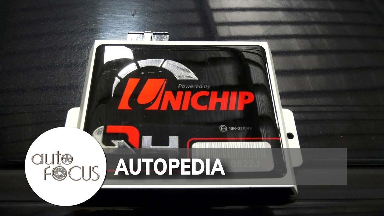 Installation Tuning Of Unichip Autopedia Youtube