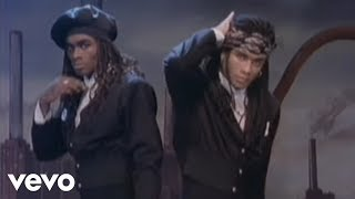 milli Vanilli - Baby Don't Forget My Number (Official Video)