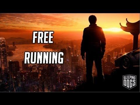 Sleeping Dogs - Free Running