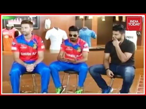 "In The Lion's Den: ""We Have Been Preparing Well"" Says Suresh Raina, Captain, Gujarat Lions"