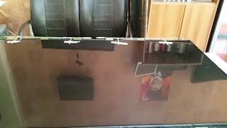 LG 49UJ651V Led Tv Ekran Kararması