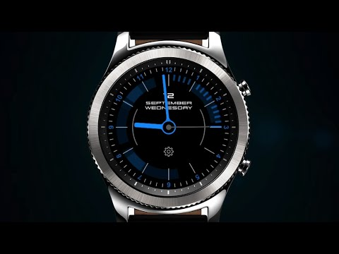 WatchMaker Watch Faces – Apps on Google Play