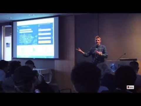 Cognate - Boston New Technology Startup Demo #BNT66