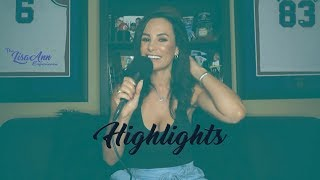 Why DID I Return To Porn? - The Lisa Ann Experience #43 Highlight