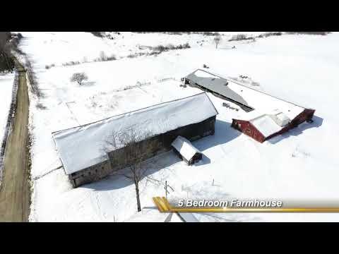 Unity, NH Farm Auction