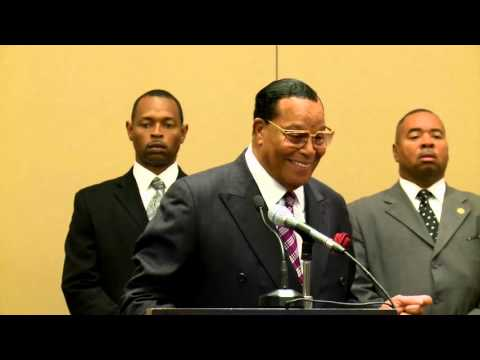 Farrakhan's Calls for ReEducation, New Curriculum, Online Education