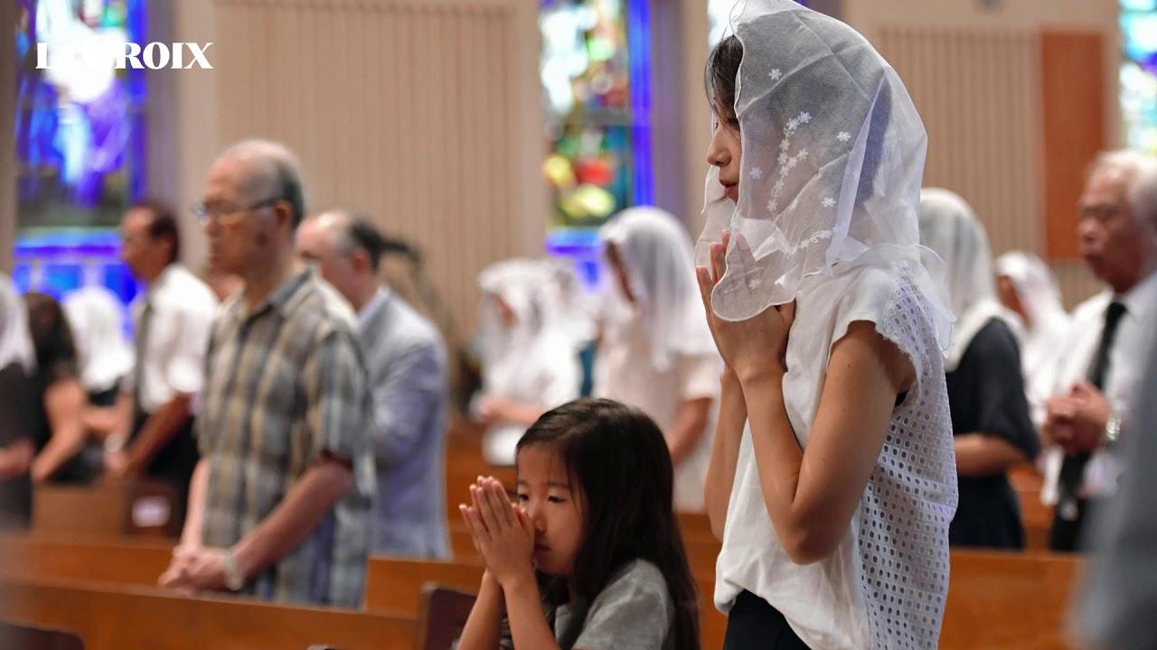 rencontres chrétiennes au Japon
