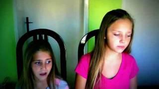 Goca Trzan- Zagrli (deca pevaju)