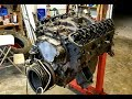 Ramcharger 318 Engine Rebuild Series 3: Engine Tear down