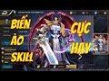 Sự Ảo Diệu Của Chiêu Thức Các Tướng Trong Liên Quân Mobile - Skill Liên Quân | VietClub Gaming