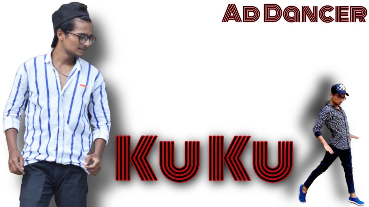 Ku Ku ( Tu Meri Jana ) | Cover By Aish | Choreographey By Ad Dancer |