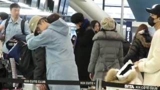Video 20170209 関西国際空港 IMFACT UNGJAE 웅재 FANCAM download MP3, 3GP, MP4, WEBM, AVI, FLV November 2018