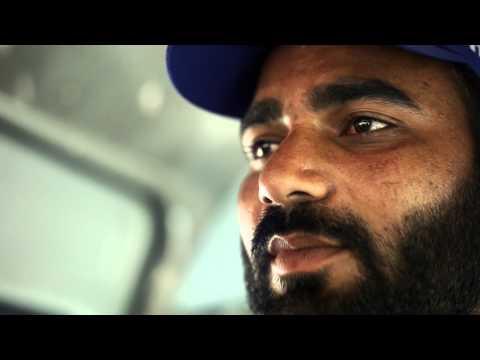 Seerat 2: Ambulance Driver - Sajid Hussain - by Ali Kapadia