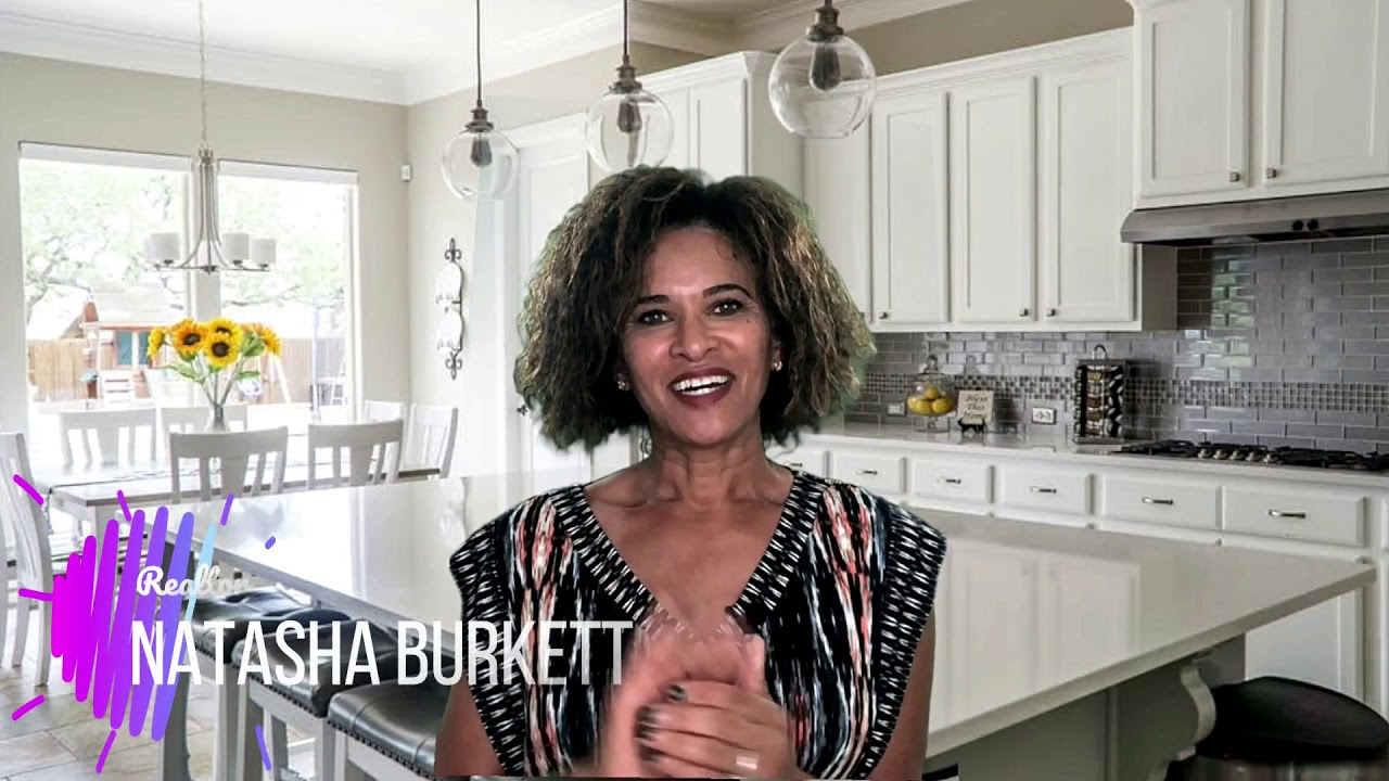 Selling Your Home?  Why You Should Use Natasha Burkett As Your Realtor